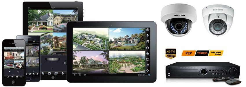 Cctv Systems Amp Security Cameras Cctv Installation London