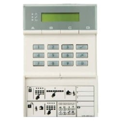 Scantronic 09941EN LCD Keypad