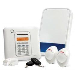 Visonic Powermaster Wireless Alarm Service
