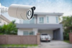 CCTV Security Protect Your Home